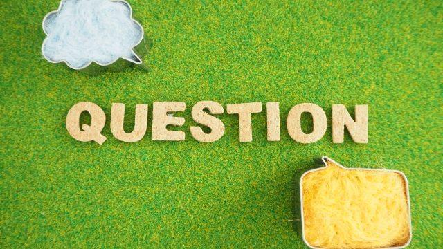 【Q&A】レンタルのよくある質問